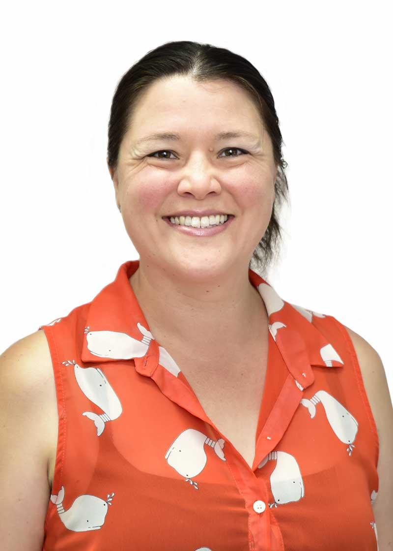Julie Keegan ResilienceTec