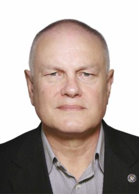 Paul Hurrell ResilienceTec